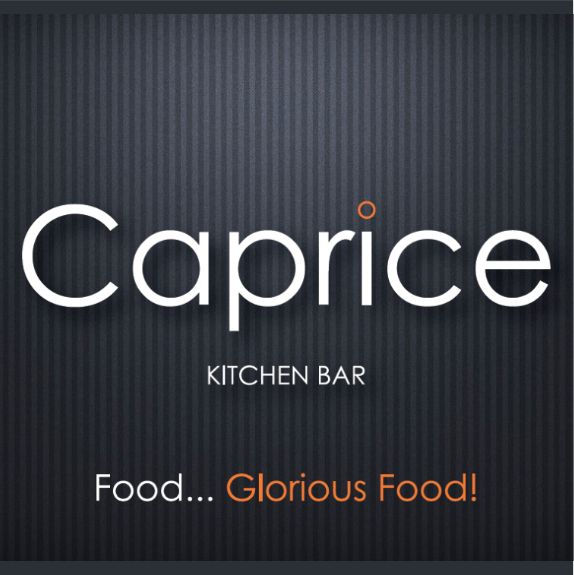Caprice Kitchen-Bar
